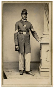 Faces of the Civil War McMicken