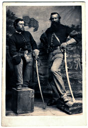 Faces of the Civil War Blanchard